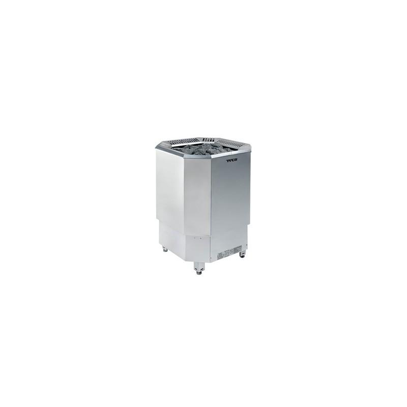 Calefactor Sauna MEGA-LINE OC 15KW