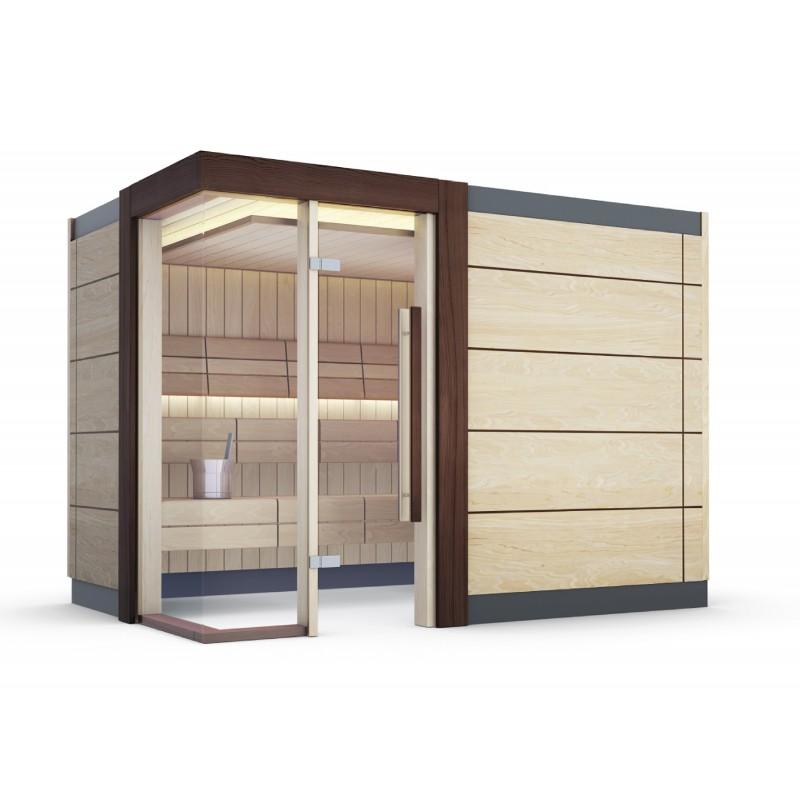 Sauna PASSION 2720